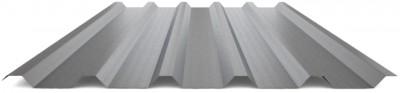 Профнастил ПК-35 (0,55мм) Цинк