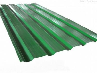 Профнастил и полимерные покрытия